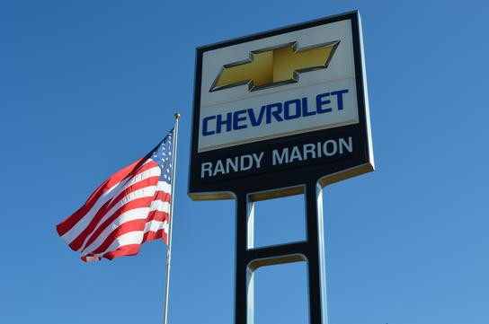 Randy Marion Chevrolet of Statesville LLC 2