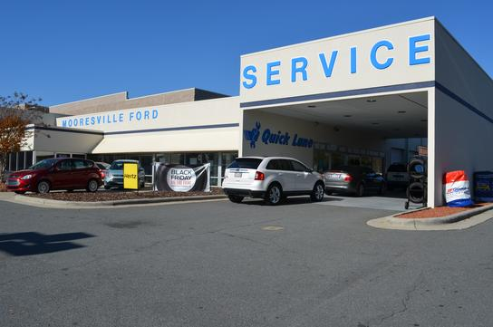 Mooresville Ford 1