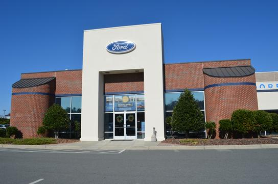 High Quality Mooresville Ford