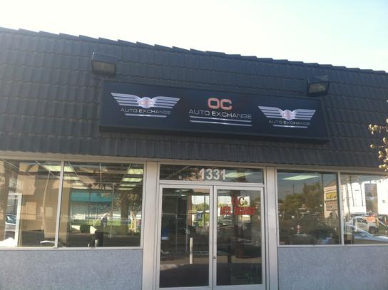 OC Auto Exchange 2