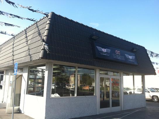 Oc Auto Exchange >> Oc Auto Exchange Car Dealership In Fullerton Ca 92832 Kelley Blue