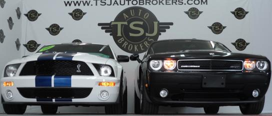 TSJ Auto Brokers 1