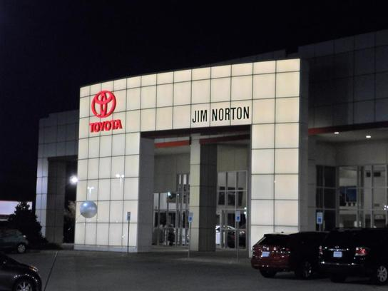 Toyota Dealers Okc >> Jim Norton Toyota Car Dealership In Oklahoma City Ok 73162