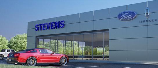 Stevens Ford Lincoln Car Dealership In Milford Ct 06460 Kelley