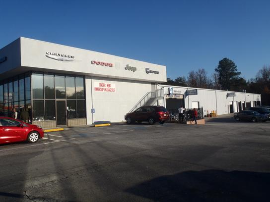 Beautiful Gwinnett Chrysler Dodge Jeep Ram Car Dealership In Stone Mountain, GA 30087    Kelley Blue Book