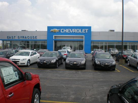 East Syracuse Chevrolet 1