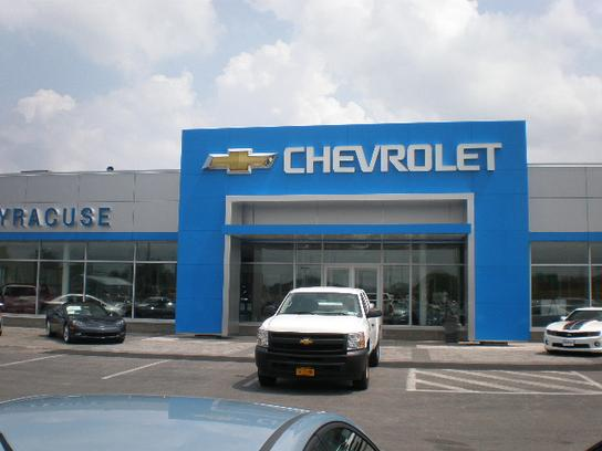 East Syracuse Chevrolet 2
