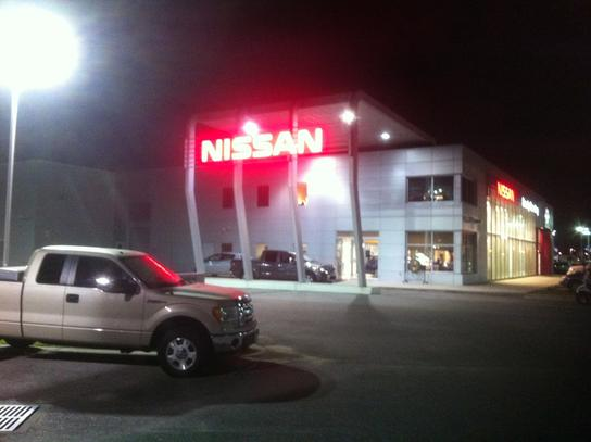 Sandy Sansing Nissan Car Dealership In Pensacola, FL 32505 2565   Kelley  Blue Book