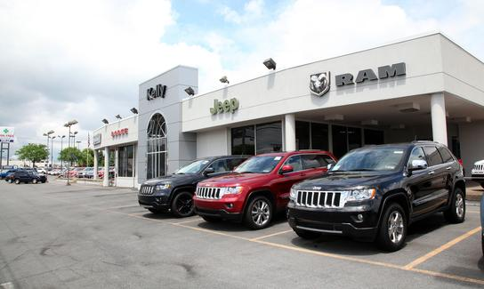 Kelly Chrysler Dodge Jeep Mitsubishi