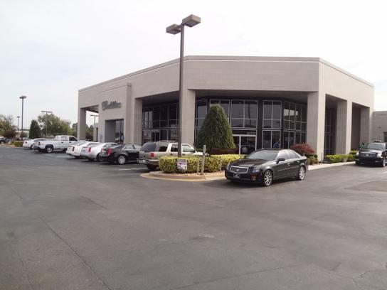 Heritage Cadillac Mitsubishi car dealership in MORROW, GA ...