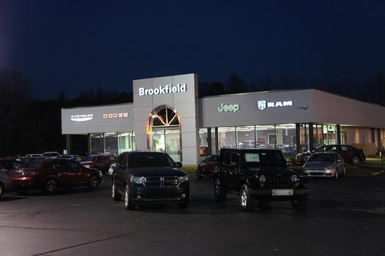 Brookfield Chrysler Dodge Jeep RAM 1