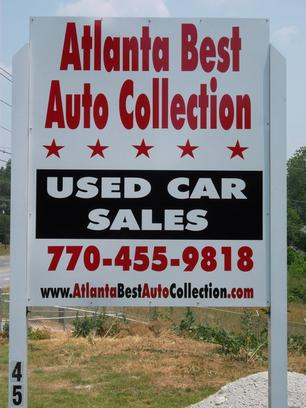Atlanta Best Auto Collection - OPEN 7 DAYS