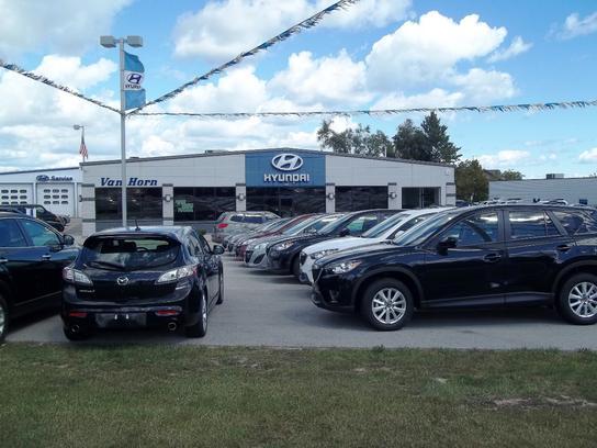 Van Horn Hyundai >> Van Horn Hyundai Mazda Of Sheboygan Car Dealership In Sheboygan Wi