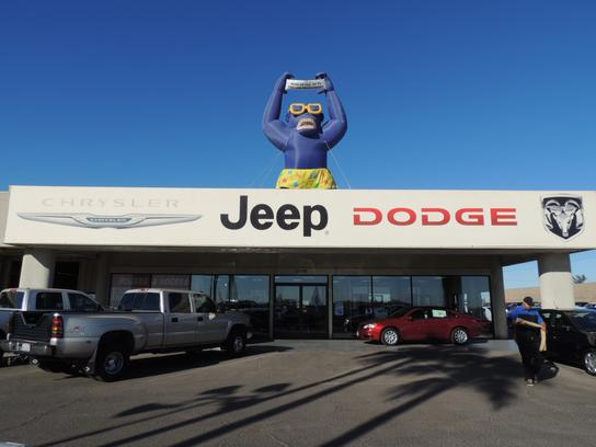 Rogers & Rogers Chrysler Dodge Jeep