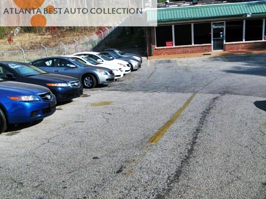 Atlanta Best Auto Collection - OPEN 7 DAYS 2