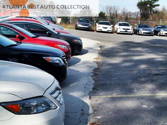 Atlanta Best Auto Collection - OPEN 7 DAYS 3