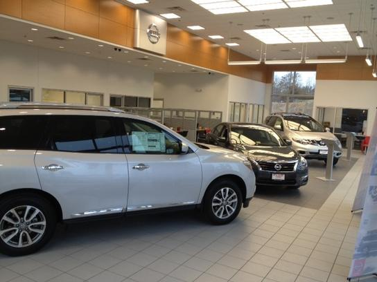 Blue Ridge Nissan >> Blue Ridge Nissan Car Dealership In Wytheville Va 24382 3436