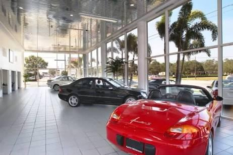 Encore Motorcars of Sarasota Inc 1