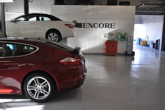 Encore Motorcars of Sarasota Inc 3