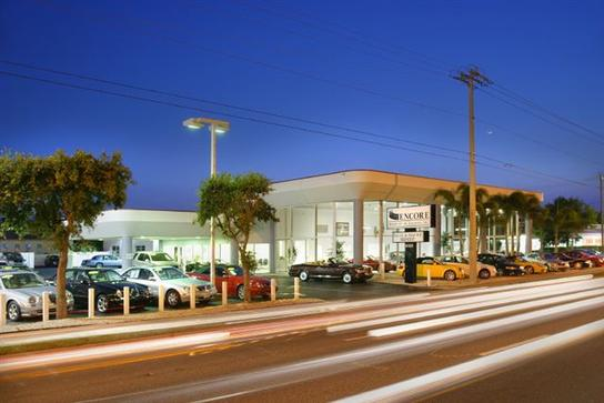 Encore Motorcars of Sarasota Inc