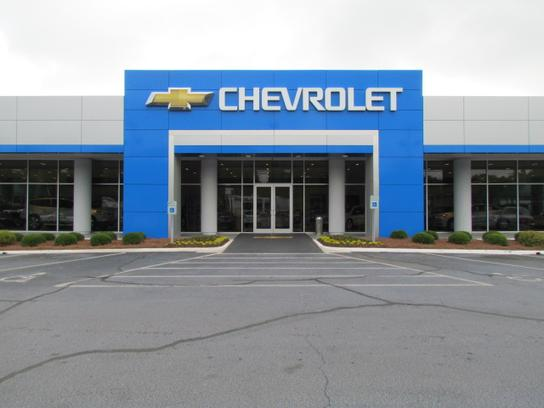 Marvelous Rick Hendrick City Chevrolet 1 ...