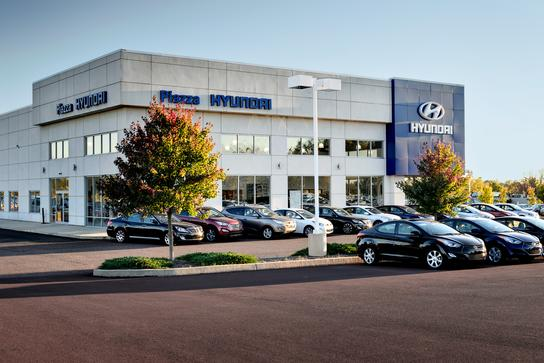 Piazza Hyundai of Pottstown 1