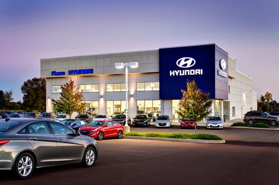 Piazza Hyundai Of Pottstown Car Dealership In Limerick, PA 19468 | Kelley  Blue Book