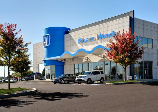 Piazza Honda of Pottstown