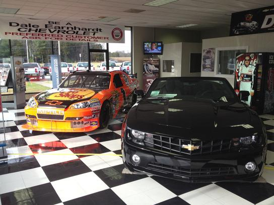 Superior Dale Earnhardt Chevrolet Car Dealership In Newton, NC 28658 | Kelley Blue  Book