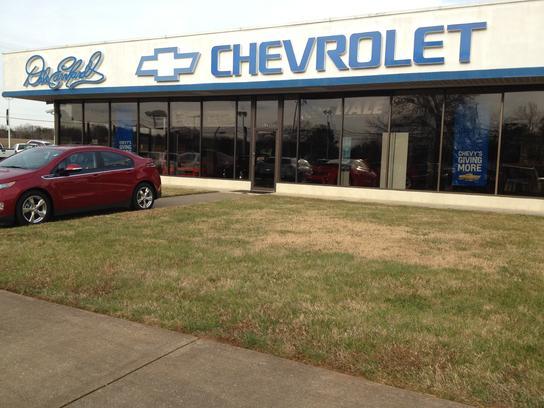 Dale Earnhardt Chevrolet car dealership in Newton, NC 28658 | Kelley
