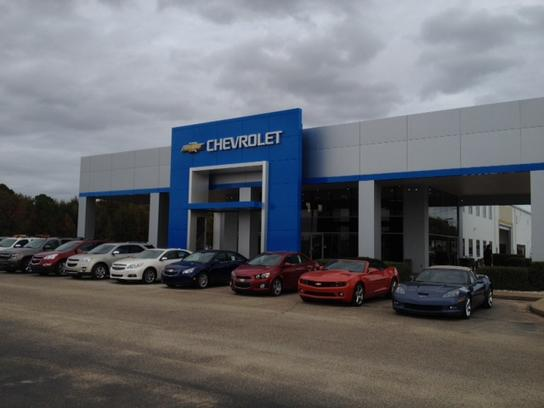 Southern Chevrolet