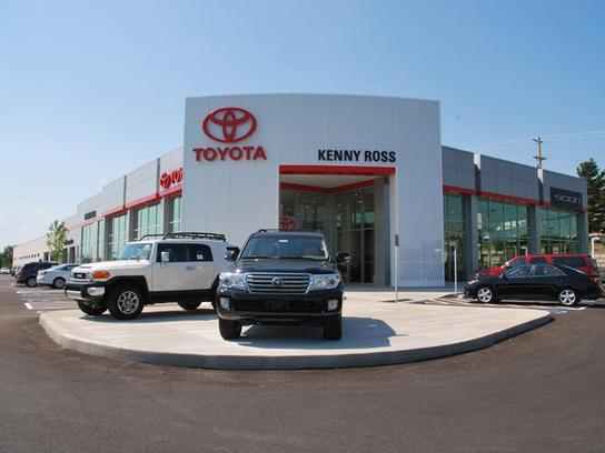 Kenny Ross Toyota-Scion