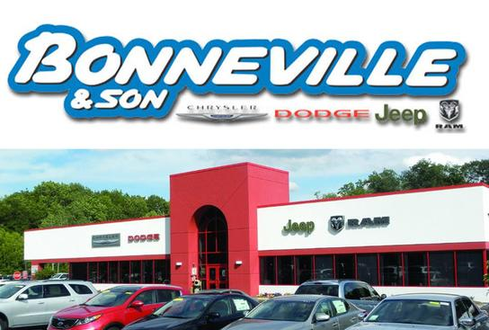 Bonneville And Son >> Bonneville And Son Chrysler Dodge Jeep Ram Car Dealership In