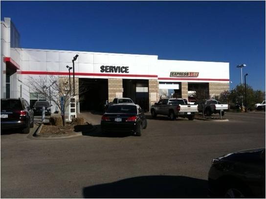 Captivating Lithia Toyota Scion Of Odessa Car Dealership In Odessa, TX 79762 8186 |  Kelley Blue Book