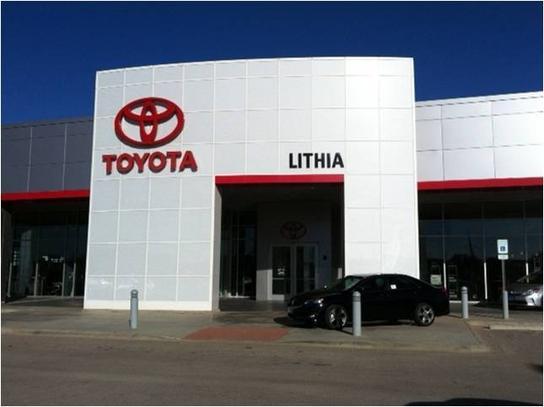 Lithia Toyota Scion Of Odessa Car Dealership In Odessa, TX 79762 8186 |  Kelley Blue Book