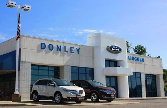 Donley Ford Lincoln - Mt Vernon 3