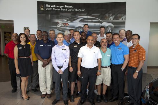 David Maus Vw North Car Dealership In Orlando Fl 32810 5802