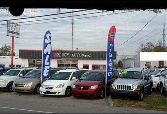 car mart of lexington  Best Buy Auto Mart car dealership in Lexington, KY 40505 | Kelley ...