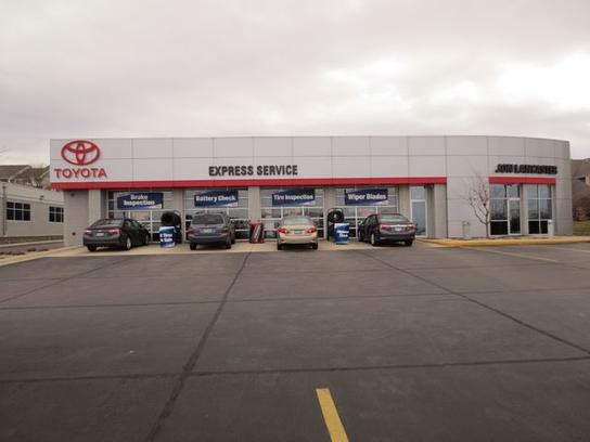 East Madison Toyota Car Dealership In Wi 53718 Kelley Blue Book