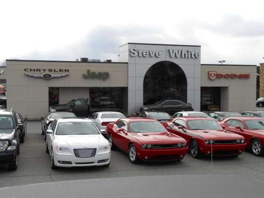 Steve White Motors Car Dealership In Newton NC Kelley Blue Book - Steve white audi