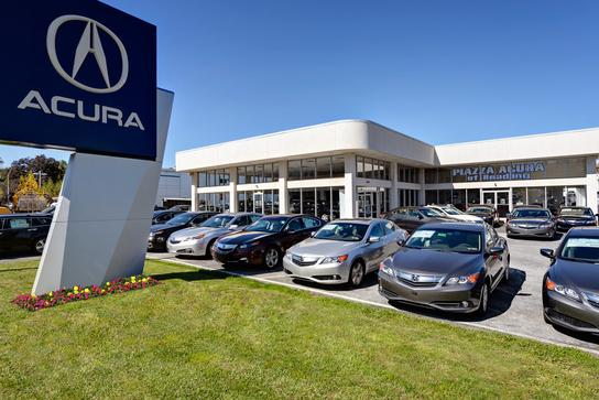 Piazza Honda Acura of Reading 1