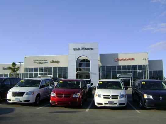 Bob Moore Chrysler Dodge Jeep RAM Oklahoma City