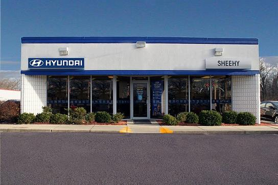 Sheehy Hyundai of Waldorf