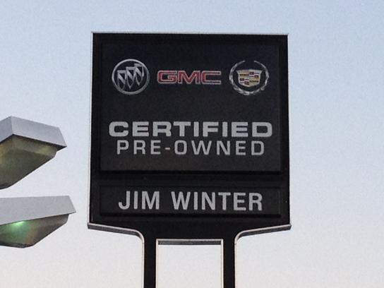 Jim Winter Buick GMC Cadillac 2
