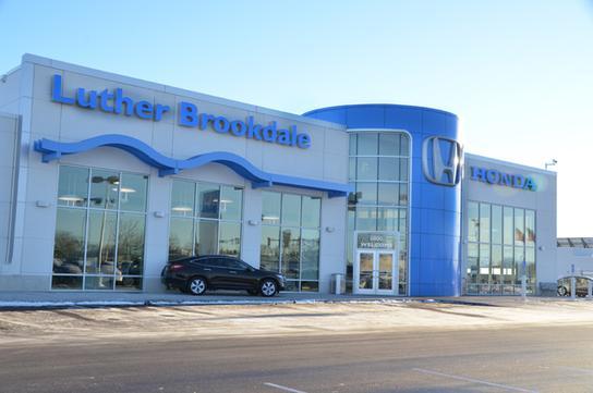 Car Dealerships In Brooklyn >> Luther Brookdale Honda Car Dealership In Brooklyn Center Mn