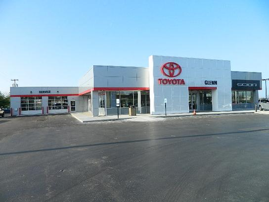 Frankfort Toyota Scion 1