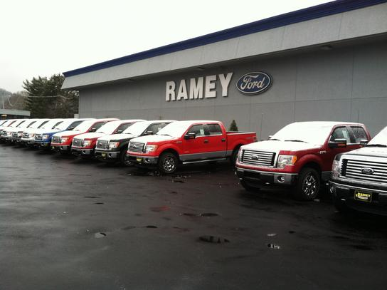 Ramey Ford Princeton Wv >> Ramey Ford Princeton Car Dealership In Princeton Wv 24740