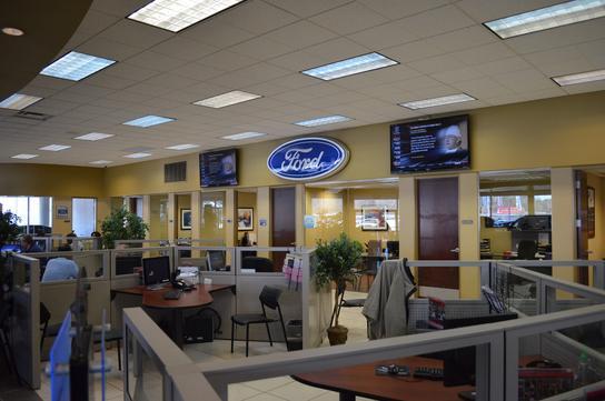 Lance Cunningham Ford car dealership in Knoxville TN 37912-5647 - Kelley Blue Book & Lance Cunningham Ford car dealership in Knoxville TN 37912-5647 ... markmcfarlin.com