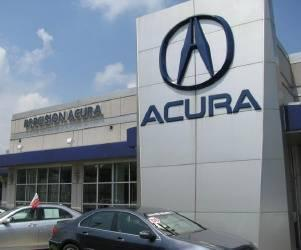 Precision Acura of Princeton 1