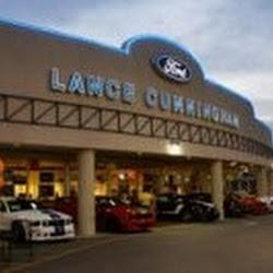 lance cunningham ford car dealership in knoxville, tn 37912-5647
